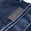 Thumbnail: Spacey Cord Pants - Navy Blue
