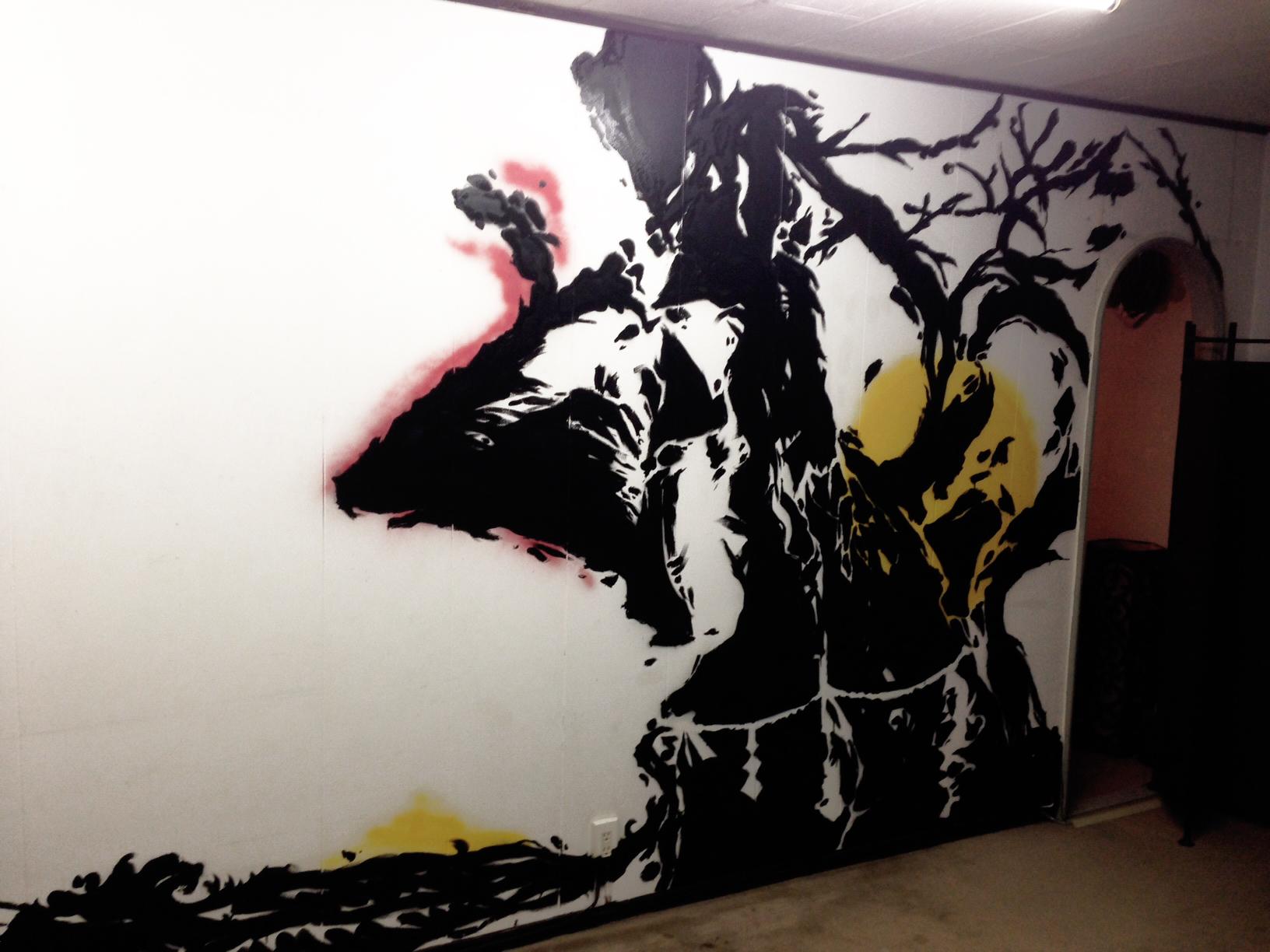 Room Paint 01