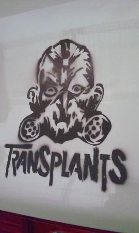 TRANSEPLANTS