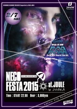 NECO FESTA 2015