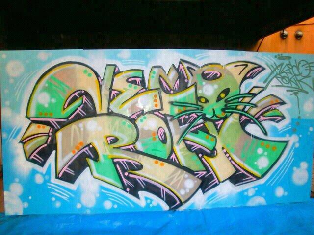 ROCK Fes.2010