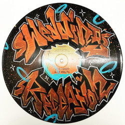 Records disk 02