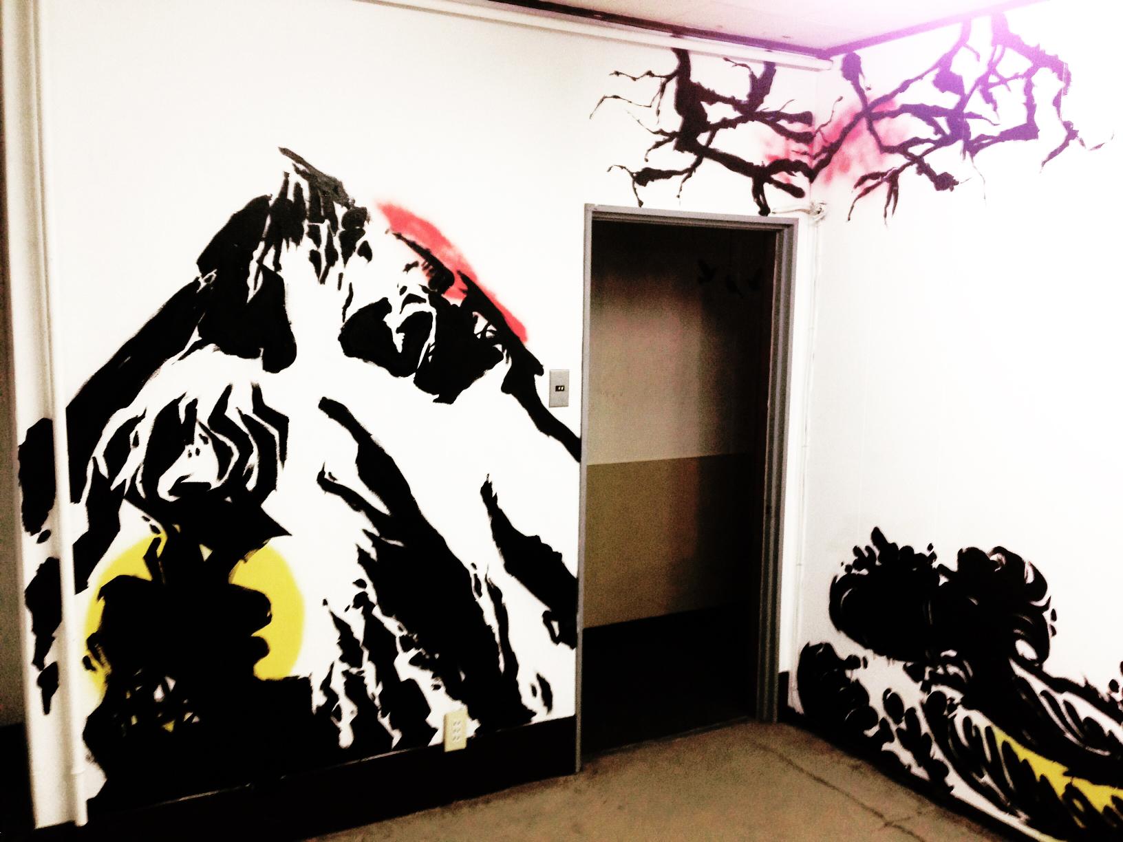 Room Paint 03