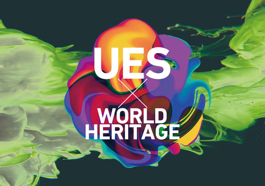 UES × WORLD HERITAGE