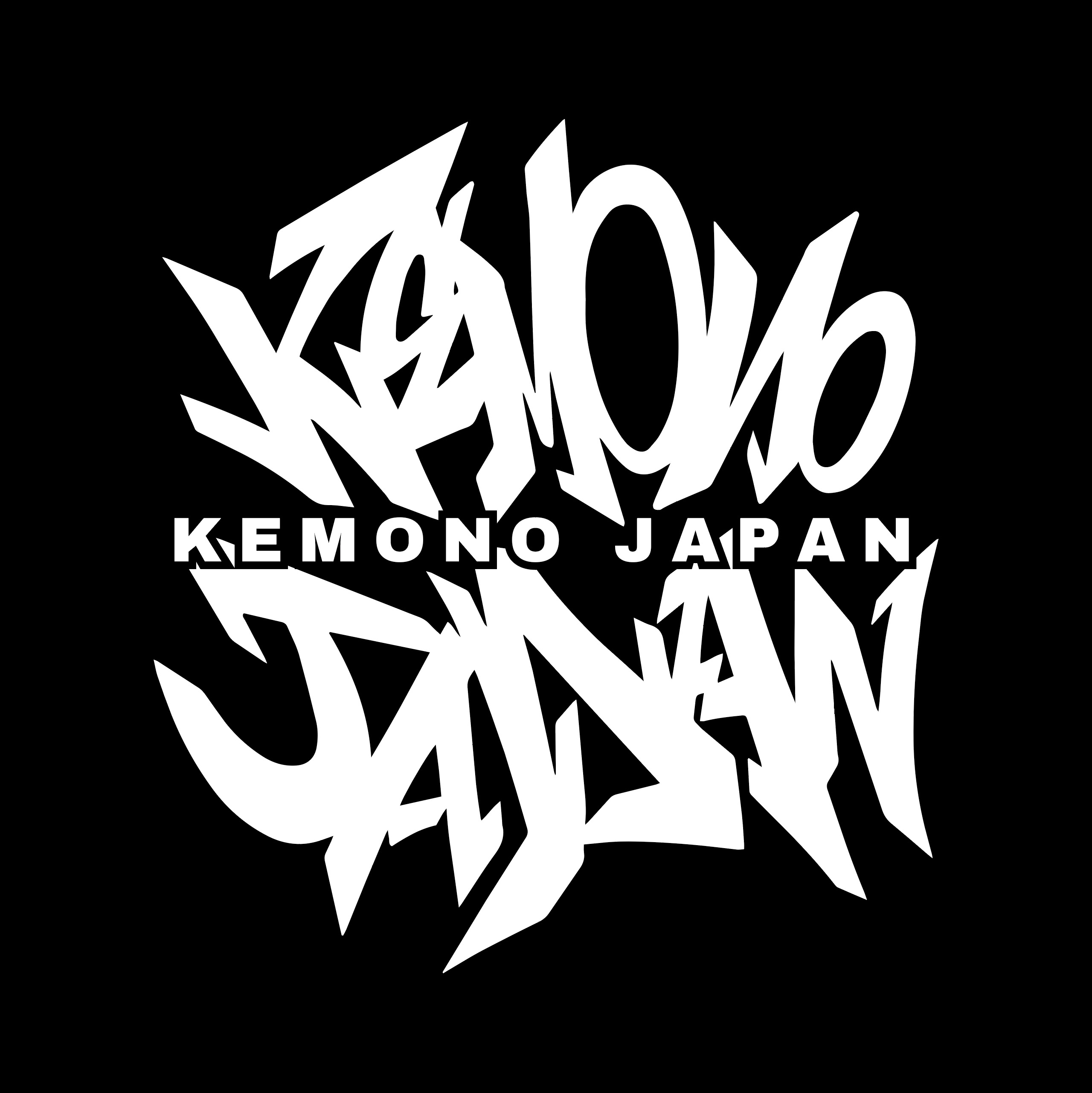 KEMONO JAPAN TAG