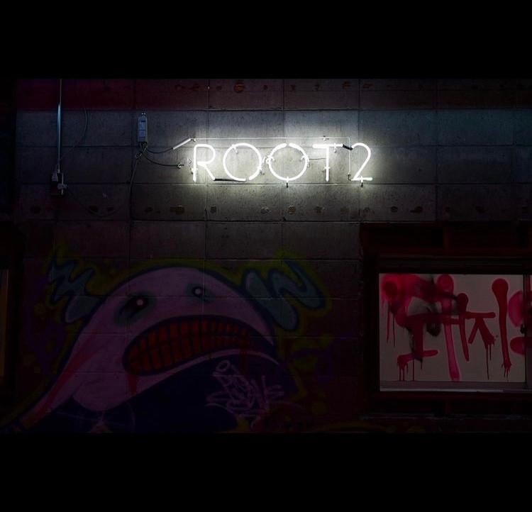 ROOT2食堂 豚の奴隷