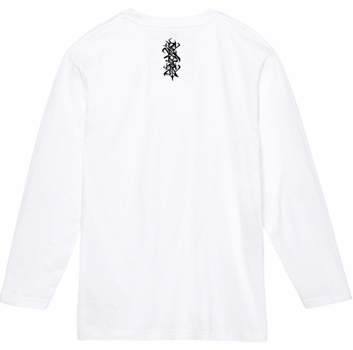 Long Tshirts white