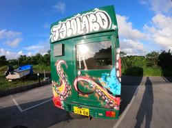 UES in Ishigaki island