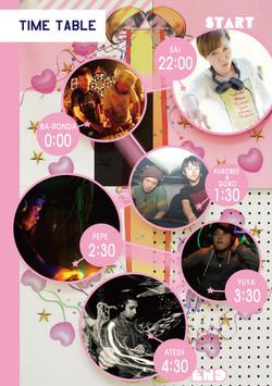 Saiの大感謝Psy Party