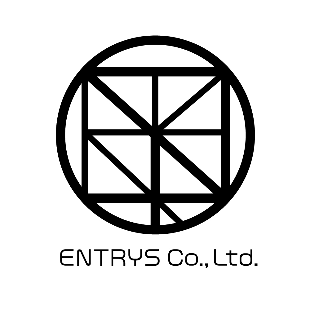 株式会社ENTRYS
