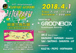 STARLIGHT GATHERING After Party