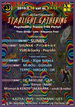 STARLIGHT GATHERING