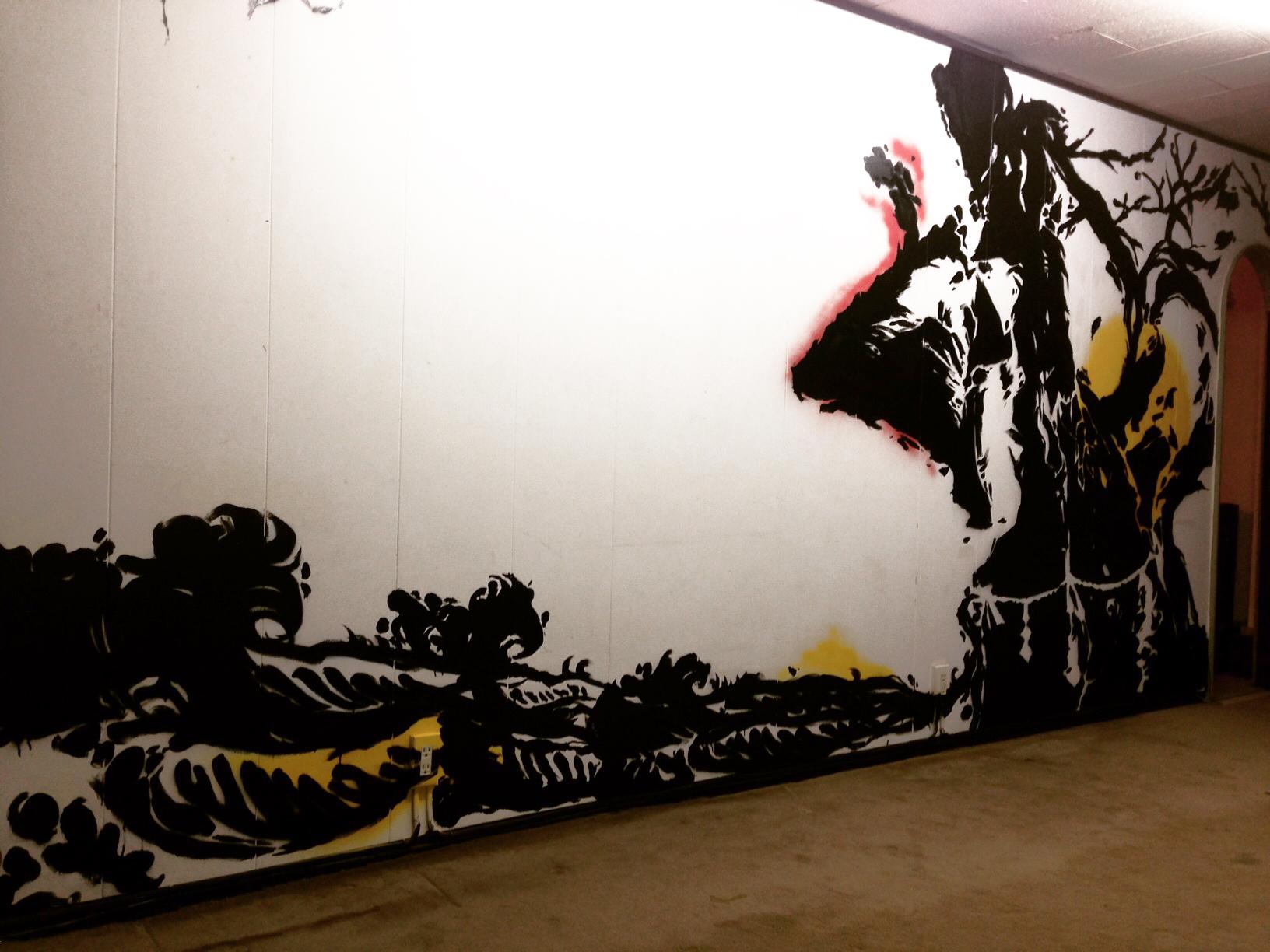 Room Paint 02