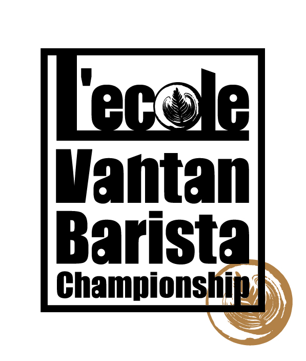 L'ecole Vantan Barista Championship