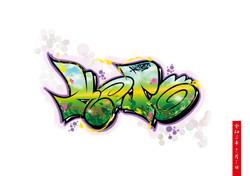 Name book 「KOTO」