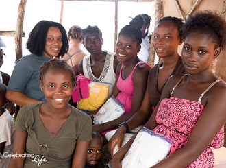 Empowering Women Across the Globe