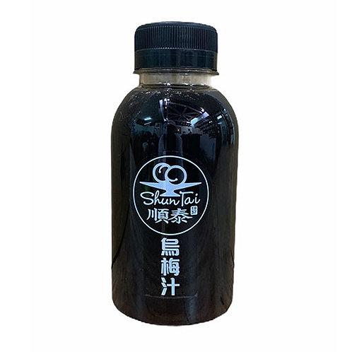 Smoke Plum Juice順泰 濃縮烏梅汁