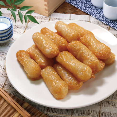 Fish Cake甜不辣