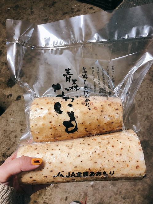 Japenede Nagoimo 日本青森山藥 袋裝2磅