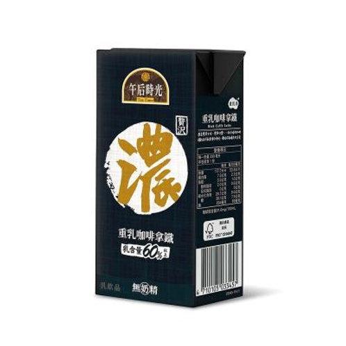 Coffee Latte光泉午後時光 重乳咖啡拿鐵