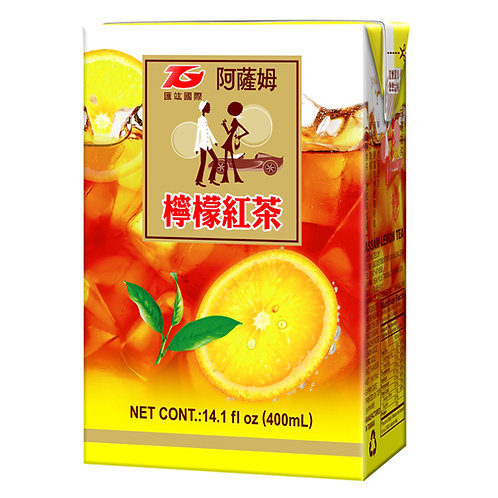 Assam Tea 阿薩姆檸檬茶
