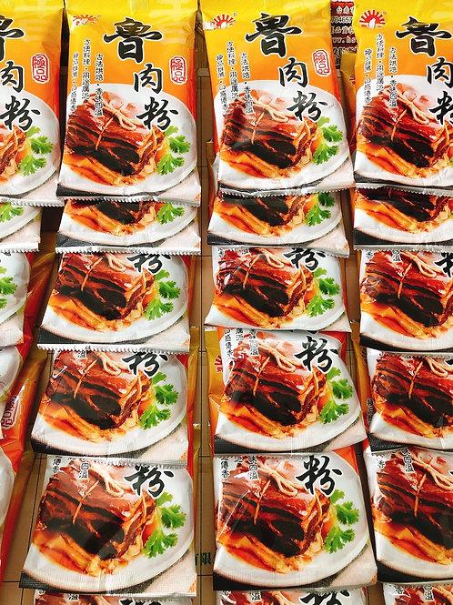 新光極品魯肉粉 一包 30公克