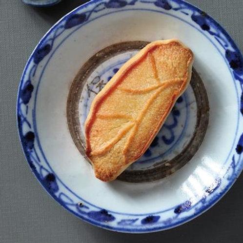 阿聰師 台灣餅(鳳梨酥)禮盒 10入/盒