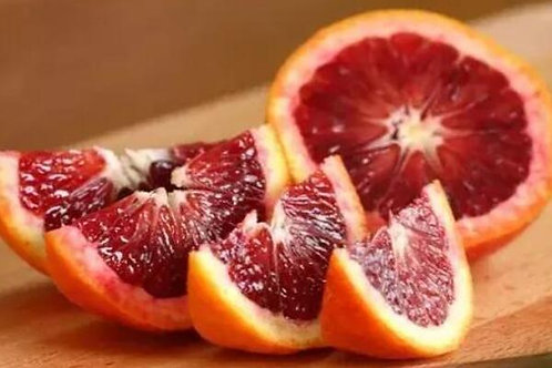 Blood Orange 加州血橙