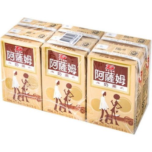 Assam Tea 阿薩姆奶茶 (原味)