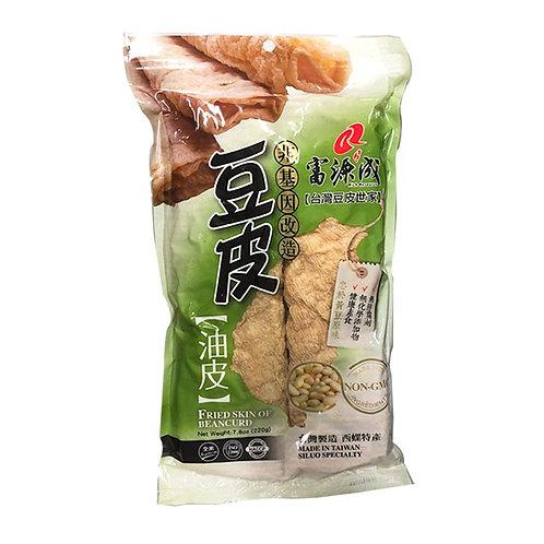Tofu skin 富源成台灣豆皮