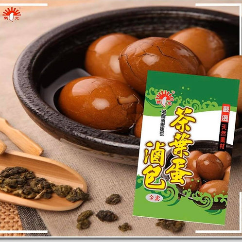 Tea egg herbal bag 茶葉蛋滷包  一包 12g