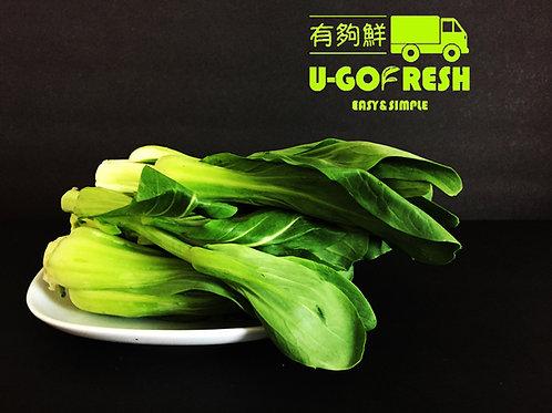Natural-Chin Kong 青江菜
