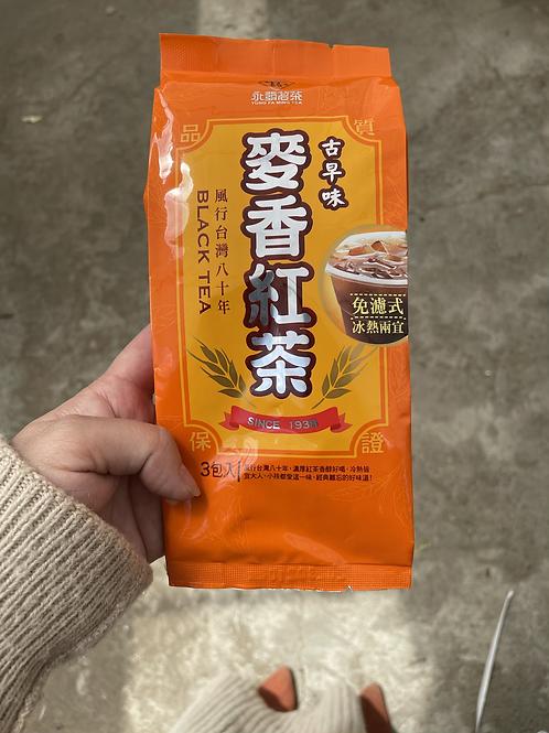 Black Tea 古早味麥香紅茶