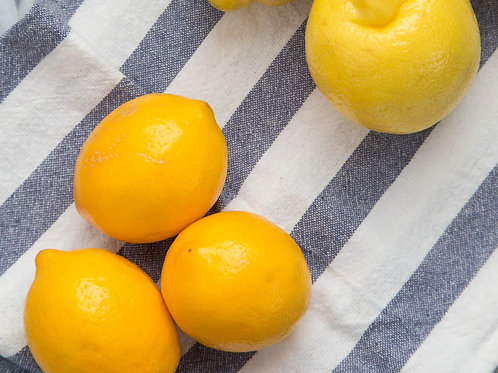 Meyer Lemon 檸檬