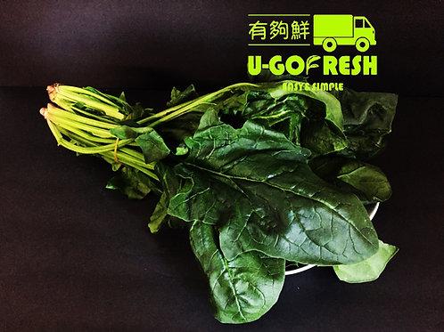 Taiwanese Spinach台灣菠菜