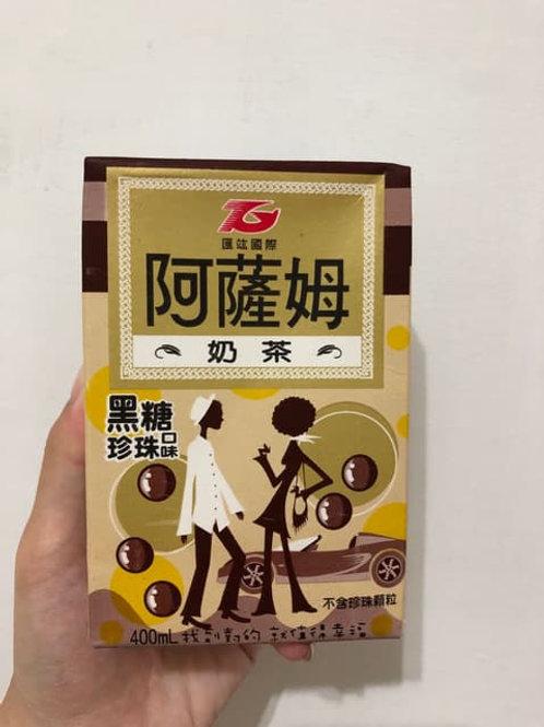 Assam Tea 阿薩姆奶茶 (黑糖)