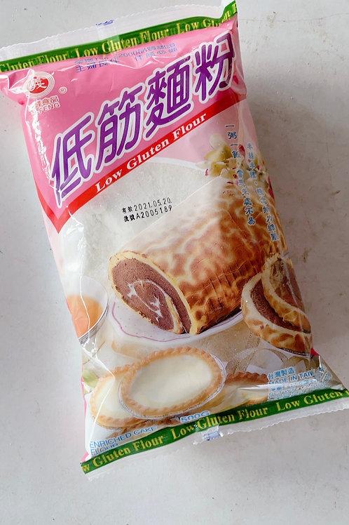 義峰 低筋麵粉