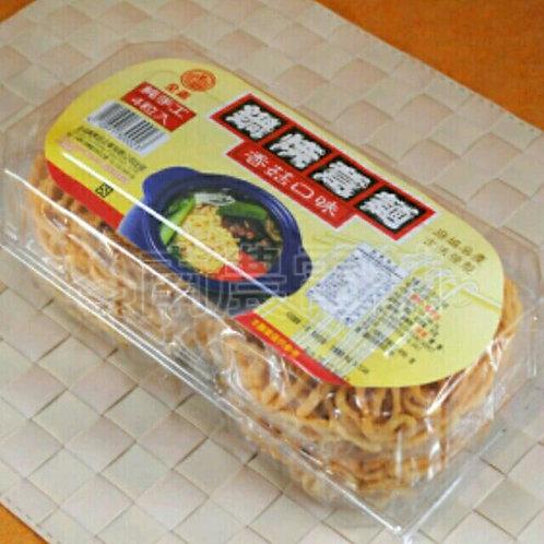 Chinese Mushroom Fried Noodle全福興 香菇鍋燒意麵