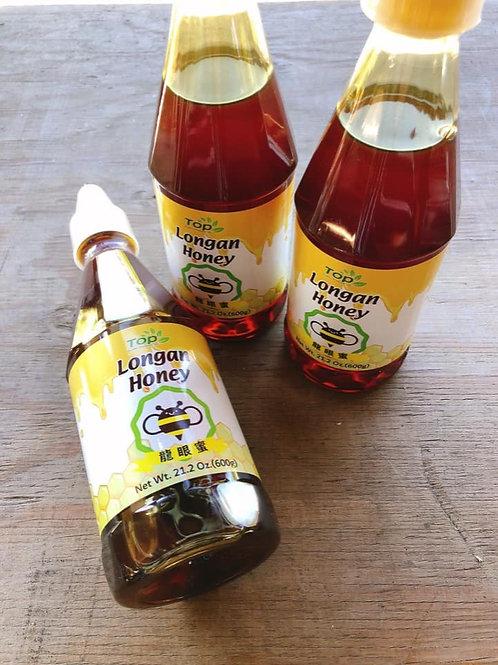 Longan Honey 龍眼蜜 一瓶