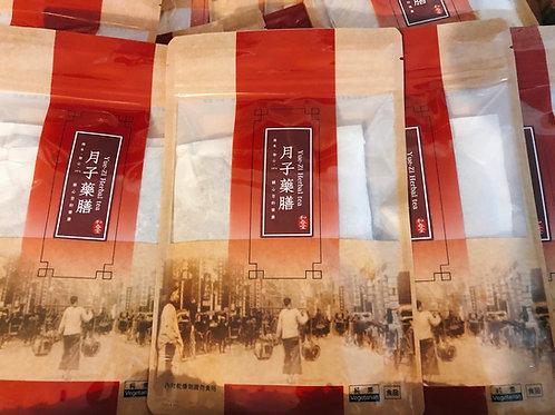 Herbal Tea和春堂 月子藥膳 (八珍湯)