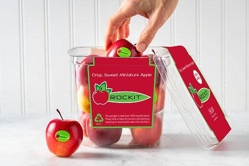 Rockit Apple 一盒3磅