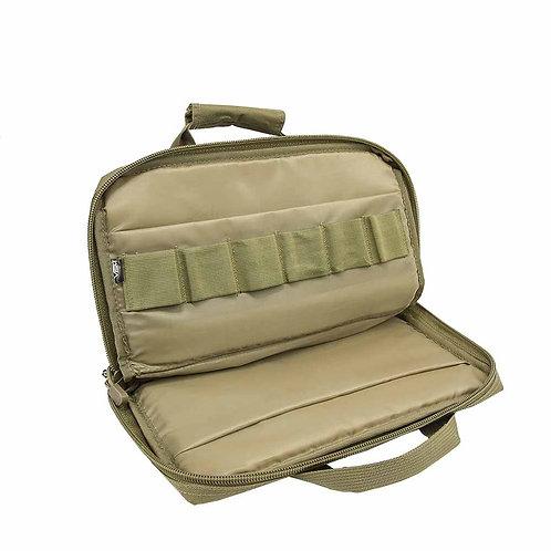 Deluxe Pistol Bag
