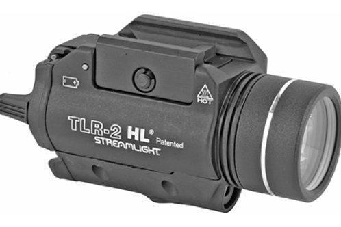 Streamlight TLR-2 HL High Lumen Weapon Flashlight