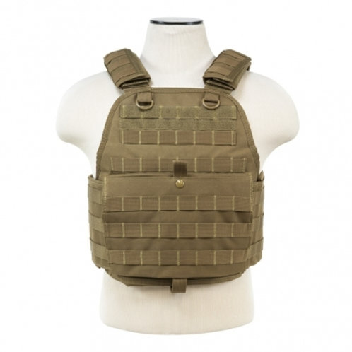 Plate Carrier & Level III Plates