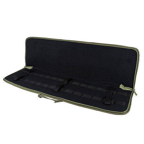 Deluxe Rifle Case 42""