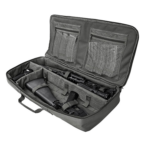Discreet Carbine Case