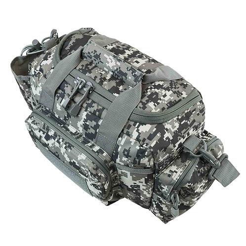 Small Duffle Range Bag