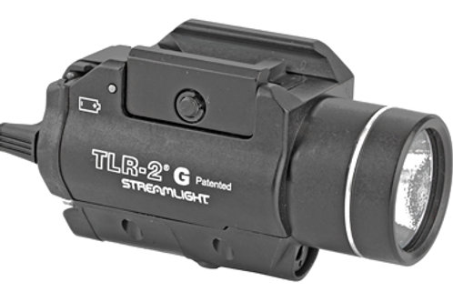 Streamlight TLR2G Green Laser Sight & Weapon Light