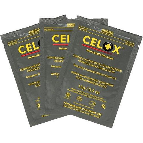 ***Add On***Celox™ 15g Granules