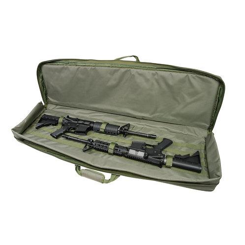 Double Rifle Backpack Bag